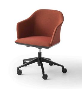 Manaa O5R, Sessel auf Rädern mit einstellbarer Höhe