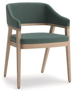 Margo-P, Sessel für Restaurant
