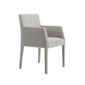 MP49SR, Gepolsterter Sessel für Hotel