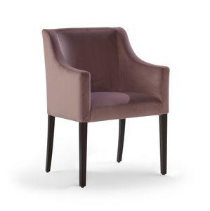 Valencia, Moderner Stuhl für Hotel und Restaurant