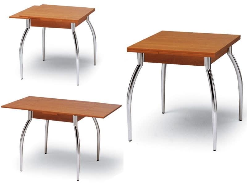 Kot 70x70, Tische Restaurant Esszimmer