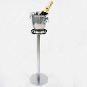 Eiskübel-Ständer, Eiskübelhalter für Restaurant