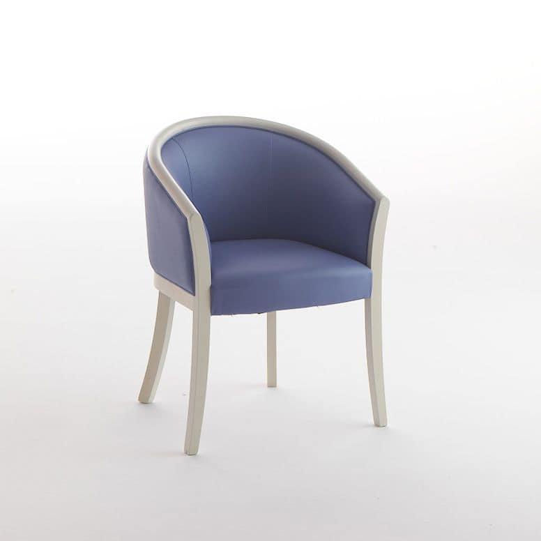 Kalla L1517, Sessel für Wartebereiche