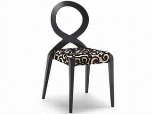 1102, Moderne Stuhl für Café und Restaurants