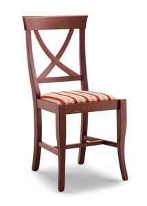 113, Stuhl aus Buchenholz, für Restaurant und Bar