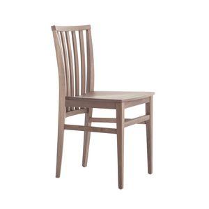 MP47X, Stuhl mit vertikaler Lattenrückenlehne