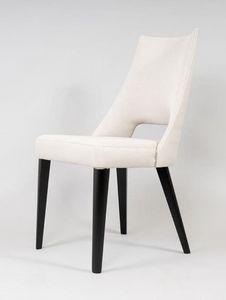BS531S - Stuhl, Gepolsterter Esszimmerstuhl