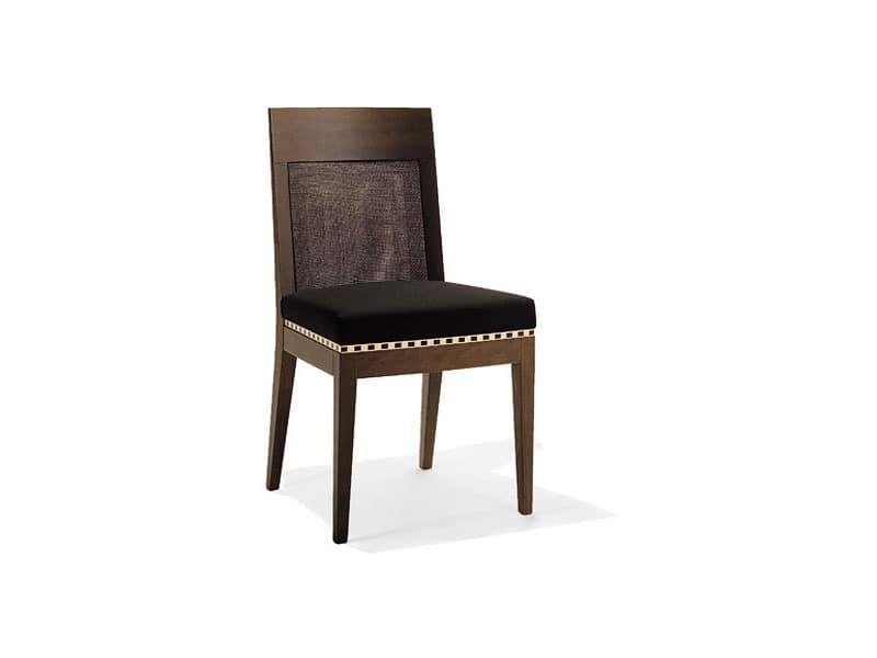 Stühle für komfortablen und luxuriösen Hotels | IDFdesign