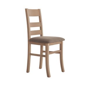 RP415, Stuhl mit horizontaler Lattenrückenlehne