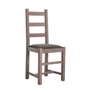 RP434, Stuhl mit horizontaler Rückenlehne
