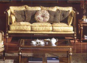3250 SOFA, Outlet-Sofa, handgefertigt