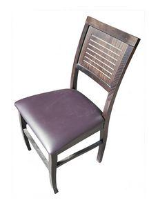230bis, Outlet-Stuhl für Restaurant und Bar