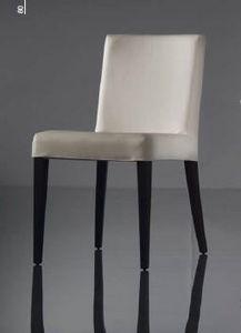 ART. 221 FLORANCE, Moderner gepolsterter Stuhl zum Outlet-Preis