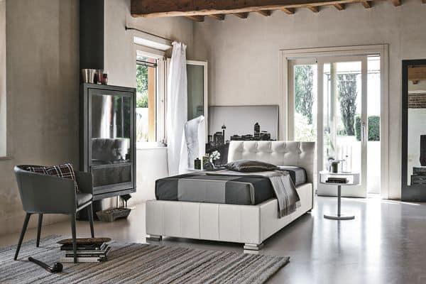 chamonix sb427. Black Bedroom Furniture Sets. Home Design Ideas