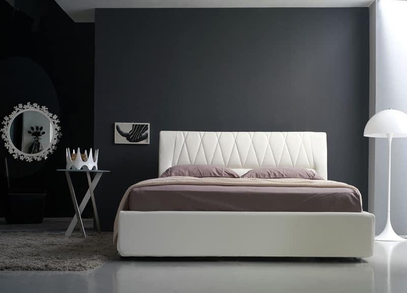 platzsparende betten das beste aus wohndesign und m bel inspiration. Black Bedroom Furniture Sets. Home Design Ideas