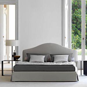Mayfair Bett, Bett mit einer raffinierten Eleganz