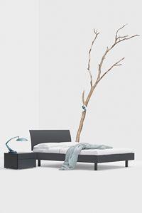 OPAL, Modernes Doppelbett
