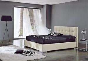 PIZZICO, Bett mit Aufbewahrungsbox