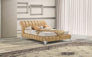 Vanto, Bett mit gepolsterter Struktur