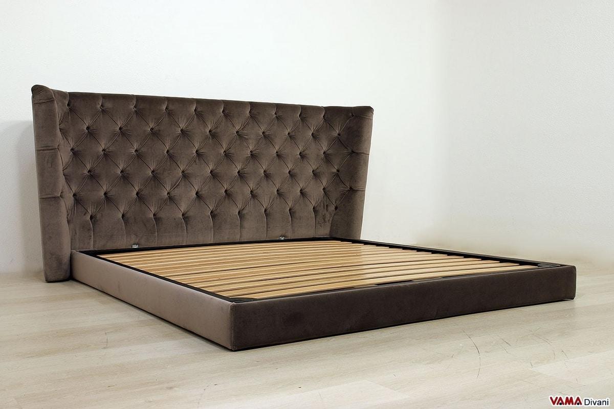 Orientalisches Bett Fur Ihr Schlafzimmer Idfdesign