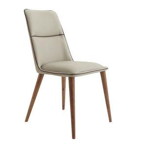 Art. 250 Diva, Eleganter Stuhl für Esszimmer geeignet