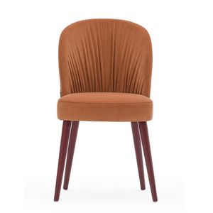 Rose 03010, Stuhl gepolstert für Restaurants und Hotels
