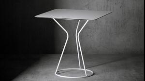 Solea square table, Tisch für Restaurant im Freien