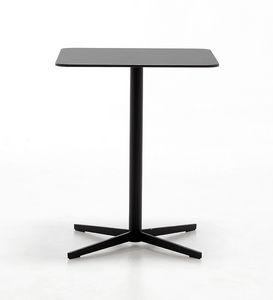 X-foot, Bar und Restaurant Tisch, mit HPL top