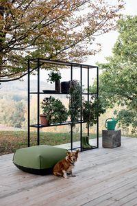 Regoli, Metallböden, auch für den Außenbereich geeignet