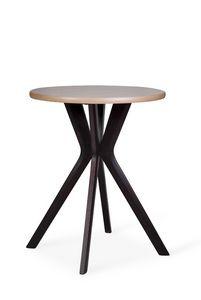 Ics, Runder Tisch für Restaurants, Bars und Hotels
