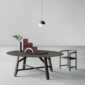 Busnelli, DESIGN-Tabellen