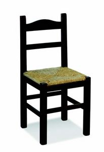 106 Rita, Stuhl für rustikale Umgebungen
