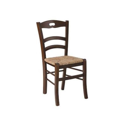 180, Rustikal Stuhl mit Sitzfläche, für die Tavernen und Lodges