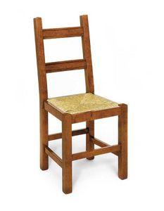 Art. 113, Stuhl mit Strohsitz für Tavernen
