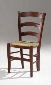 Asti, Rustikaler Stuhl für die Taverne