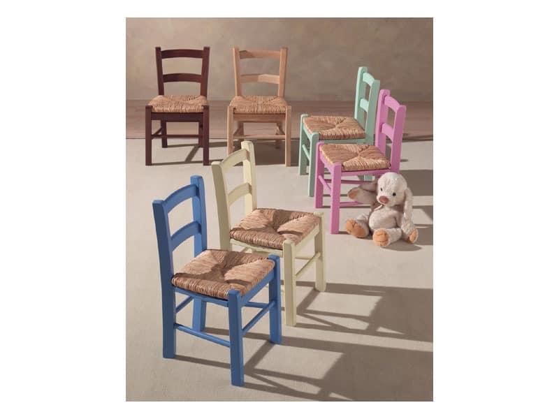 Sitze st hle rustikal korbsitz ohne armlehnen idfdesign for Einfacher holzstuhl
