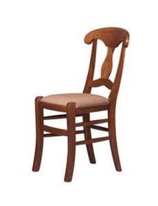 R10, Rustikal Stuhl aus Buchenholz, für die Wein-Bars, Pubs und Bars