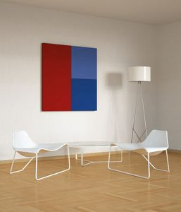 Silente, Adherence acoustic panel