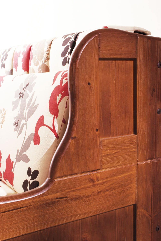 Großartig Sofa Mit Abnehmbaren Bezug Foto Von Arcimboldo, Schlafsofa Abnehmbarem Bezug, Rustikalen Stil