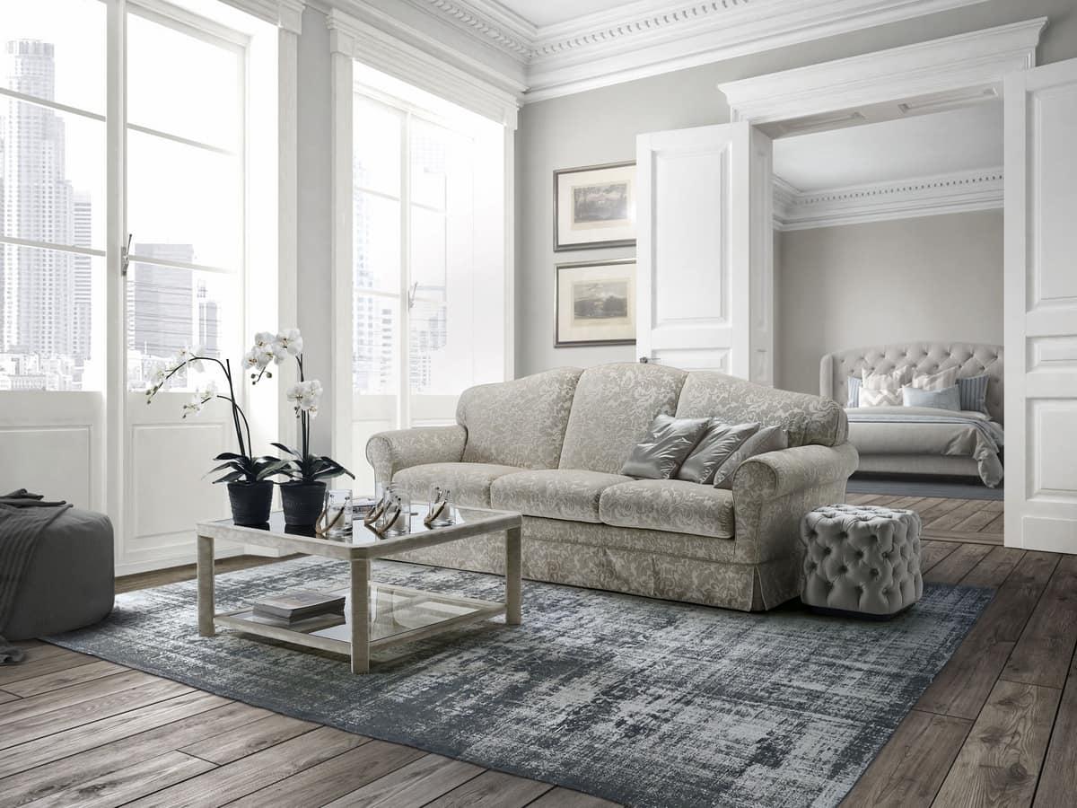 sofa mit oder ohne r schen idfdesign. Black Bedroom Furniture Sets. Home Design Ideas