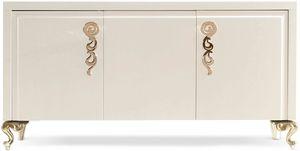George Anrichte, Sideboard mit minimalem schlichten Design