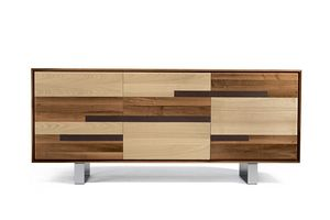 A-140, Sideboard mit Multi-Finish-Front