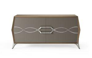 AN 102 B, Sideboard für elegante Wohnzimmer