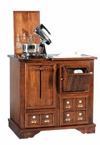 Art. 429, Sideboard mit Küchenmixer