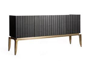 AURIGA Mobile DELFI Collection, Sideboard mit großen Fächern