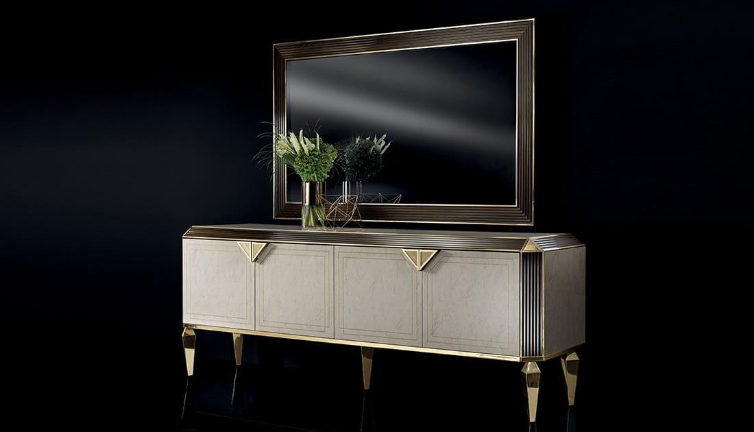 Sideboard Fur Elegante Esszimmer Idfdesign