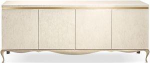 Ghirigori Anrichte, Sideboard mit einem zeitgenössischen klassischen Geschmack