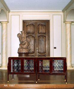 Ruhlmann Art Déco Art. 1557, Klassisches Ideboard für Esszimmer