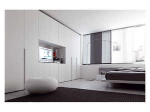 Bild von Alfa Aufklappbare T�r 2, geeignet f�r hotel suite