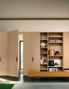 APP, Holzschränke, für Schlafzimmer